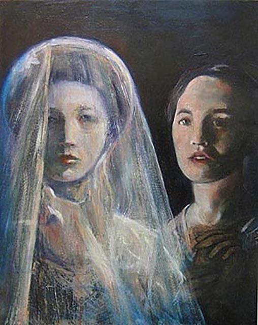 unnamed veil