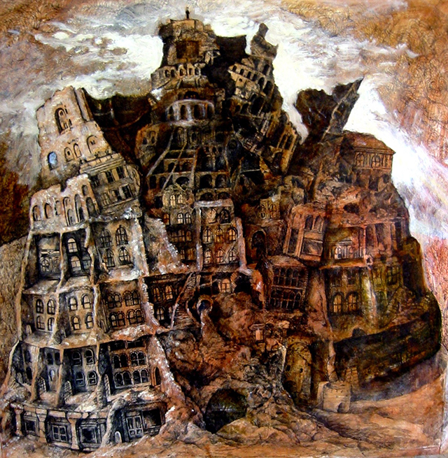 renee-forrestall-tower-of-babel